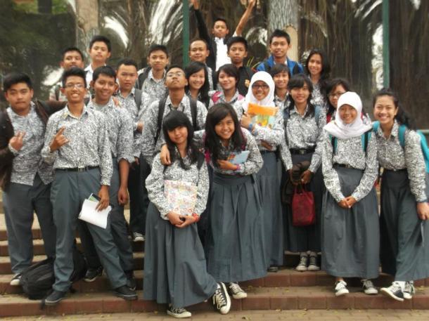 My classmates